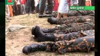 how to died BDR of Bangladesh by India.