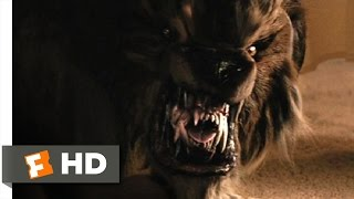 Cursed (4/9) Movie CLIP - From Dog to Werewolf (2005) HD