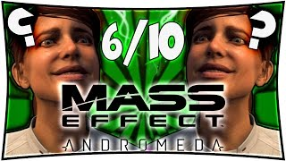 Mass Effect Andromeda Reviews are VERY Disappointing...