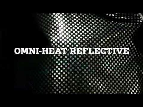 Columbia Sportswear Previews Omni Freeze ZERO