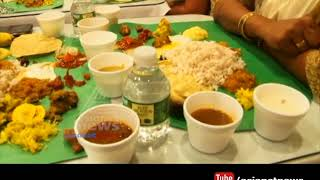 Malayalees restaurants in USA  | America Ee Azhcha 13 Sep 2017