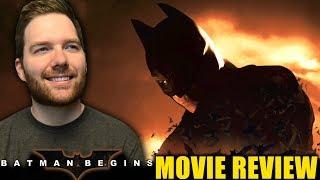 Batman Begins - Movie Review