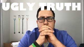 NURSING SCHOOL'S UGLY TRUTH!