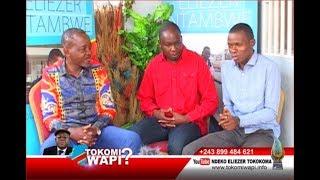 TOKOMI WAPI 16 02 2019 MIKE MUKEBAYI FACE A NDEKO ELIEZER