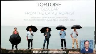 Tortoise - Gesceap (Official Audio)