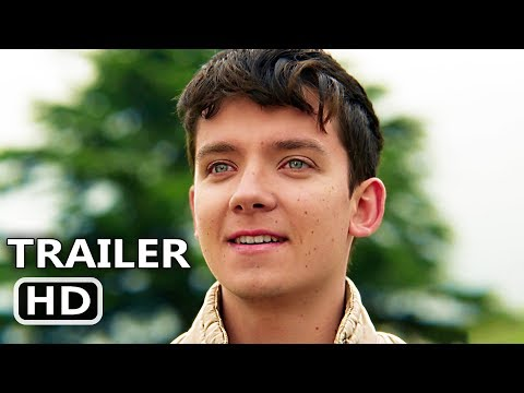 Xxx Mp4 SEX EDUCATION Official Trailer 2019 Asa Butterfield Gillian Anderson Netflix Movie HD 3gp Sex