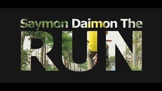 BMX Stunt | Saymon Daimon | 1st Official Stunt Video (MSVZ)