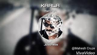 Rain Fight (Original Sound Track) - Kaala   Rajinikanth   Santhosh Narayanan   Pa Ranjith   Dhanush