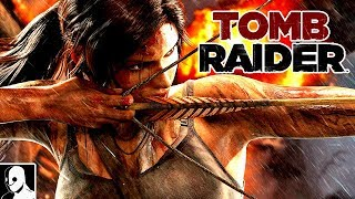 Road to Shadow of the Tomb Raider - Tomb Raider Gameplay German #4