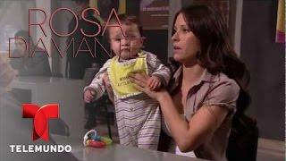 Rosa Diamante   Capítulo 84   Telemundo Novelas