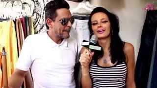 La Gata entrevista a Yoan, el rey de la moda en La Habana - Fame is Bitch 2014