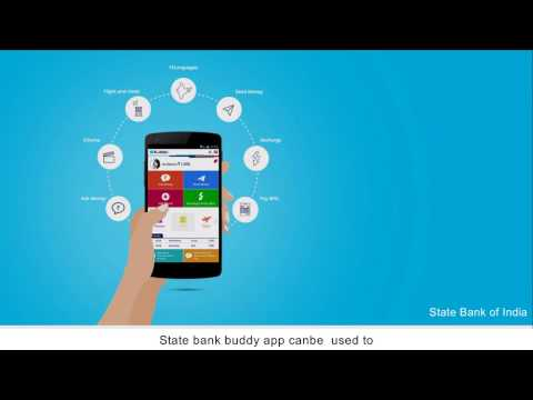 State Bank Buddy: Download & Register (Hindi) (Created as on January 2017)