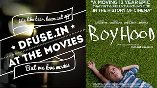 Review: Boyhood [ Dfuse.in At The Movies ]