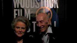 Woodstock Film Festival - Steal a Pencil for Me (ina & Jack)