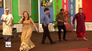 DANCER (TRAILER) 2016 - NARGIS, NASIR CHINYOTI & NASEEM VICKY - BRAND NEW PAKISTANI STAGE DRAMA