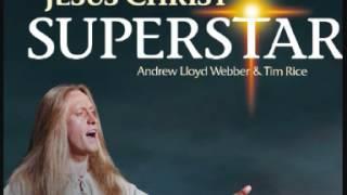 Jesus Christ Superstar - Pilátův soud + 39 ran