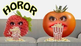 PARANORMAL EXPERIENCE HANTU DI RUMAH KETIKA NONTON FILM HOROR