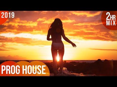 ♫ Progressive House Essentials 2019 2 Hour Mix ᴴᴰ