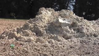 Sulfur Fertilizer #710 (Air Date 11/13/11)
