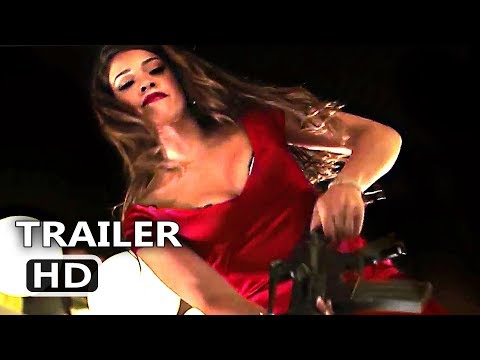 Xxx Mp4 MISS BALA Official Trailer 2018 Gina Rodriguez Anthony Mackie Action Movie HD 3gp Sex