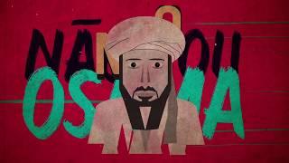 Mussa - P* Das Arábia (Lyric Video)