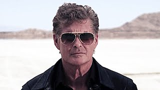 KNIGHT RIDER HEROES Official Trailer (2016) David Hasselhoff