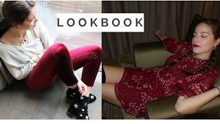Lookbook | Sevgililer Günü