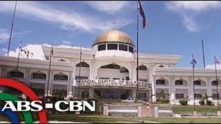 Kris TV: Taj Mahal of Sultan Kudarat