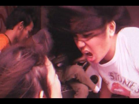 Slank I Miss U But I Hate U English Version Official Music Video