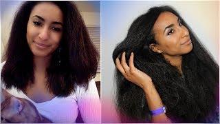 BEAST MODE hair growth | 2 Ayruvedic Mask Recipes