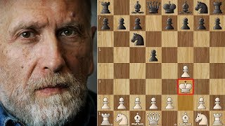 Bobby Fischer's Secret Online Match vs Nigel Short in 2000