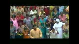 2013 Christian Devotional Album Malayalam Kalvilakkukal Eriyunna Alayam
