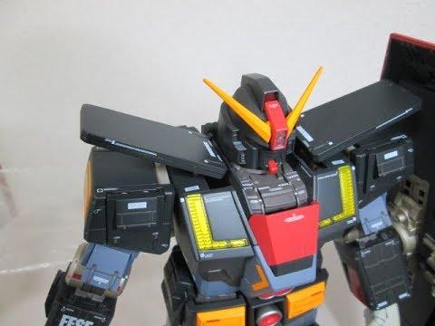 Xxx Mp4 【ガンダム玩具レビュー】GFF Metal Composite MRX 009 サイコガンダム / GFF Metal Composite MRX 009 Psycho Gundam 3gp Sex