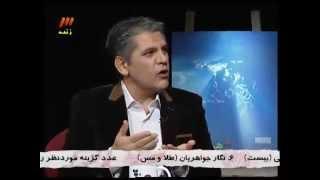 هاتف علیمردانی با کوچه بی نام به هفت آمد