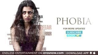 Phobia Official Trailer with English Subtitle   Radhika Apte