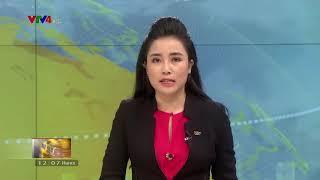 Bản tin thời sự Tiếng Việt 12h - 20/11/2017