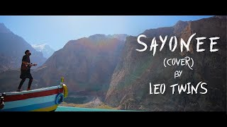 Sayonee (Cover) by Leo Twins