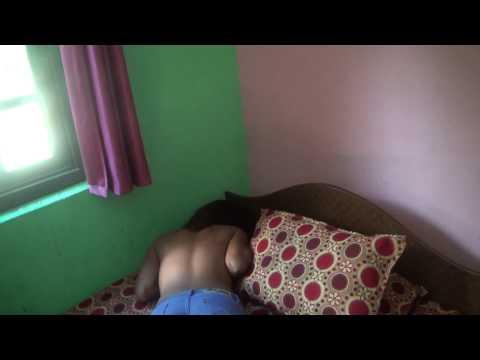 Nepali kt ko chartikala नेपाली केटीको चर्तिकला || Nepali short clip