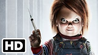 Cult of Chucky - Exclusive Red Band Trailer (2017)