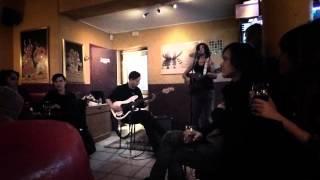 NIKI IVAN KEMPINSKI - LIVE AT SAPLA - Alicia