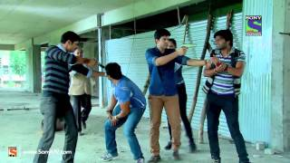CID - 40 Crore Ki Chori - Episode 1131 - 21st September 2014