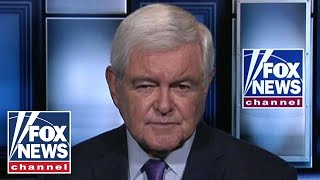 Newt Gingrich: Iran is very close to breaking