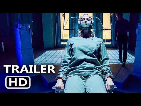 Xxx Mp4 TAU Official Trailer 2018 Sci Fi Netflix Movie HD 3gp Sex