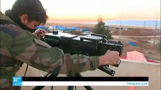 قوات فرنسية خاصة بالقرب من الحدود السورية: تجهيزات متطورة وطائرات استطلاع
