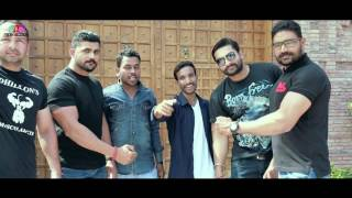 BATHINDE DE NAZARE | OFFICIAL FULL HD SONG 2017 | GOLDY ARMAAN | GURPANTH SINGH | FRESH RECORDS I