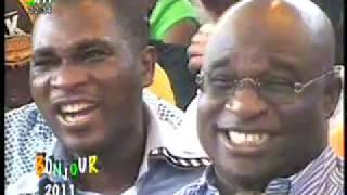 Bonjour 2011 - Prestation de Agalawal