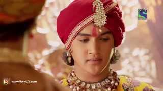 Bharat Ka Veer Putra Maharana Pratap - Episode 260 - 14th August 2014