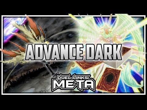 Advance Dark - An Epic Comeback [Yu-Gi-Oh! Duel Links]