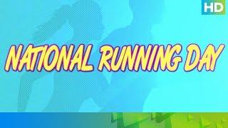National Running Day Ft Bollywood - Hindi Movies | Eros Now