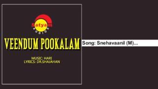 Snehavaanil (M) - Veendum Pookalam